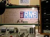 Média. Radio Nord Bretagne recrute animateur