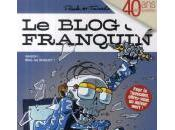 Marsu Productions s'explique retrait Blog Franquin
