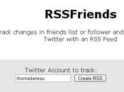 friends outil simple pour suivre Twitter