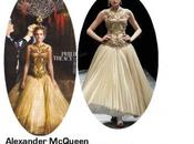 Emma Watson Alexander McQueen