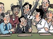 Cacophonie gouvernement Sarkozy siffle récréation