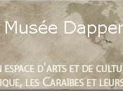 spectacle étonnant musée Dapper novembre 20h30