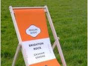Mug, chaise jardin marketing couvertures Penguin