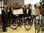 Vélodrome Mans nouvel élan pour Jeunes Pistards