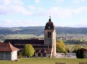 clochers Franche-Comté