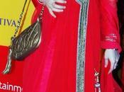 """Preity Zinta lors soirée cloture """"Mumbai Film Festival""""."""