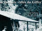 Frahans, maçons Samoëns haute vallée Giffre, livre Mickaël Meynet.
