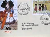 Hansi célébré France