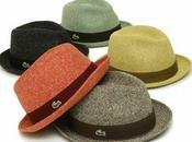 Lacoste wool hats