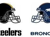 PITTSBURGH STEELERS (5-2) DENVER BRONCOS (6-1) (Mardi, ESPN, 02h30)
