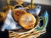 Sunday English Muffins