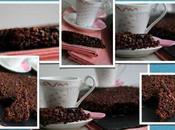 chocolat grains soufflés pour douceur rapide