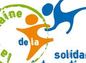 novembre Semaine Solidarité Internationale