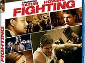 FIGHTING test Blu-ray!!!