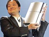 créateur Playstation quitte Sony fonde nouvelle compagnie