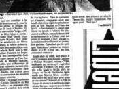 Libération 02/12/1988.