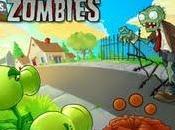 version flash Plants Zombies disponible gratuitement