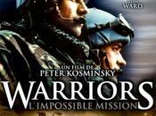 (Mini-série Warriors Yougoslavie, pays toutes désillusions