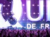 Plus Grand Quizz France TF1, suite soir vendredi novembre 2009