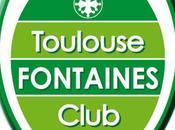 Football-CFA cruelle défaite pour Toulouse Fontaines face Luçon 0-1