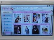 marché tablettes Internet diversifie