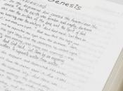 Enchères 4000 eBay pour Bible écrite main