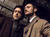 Sherlock Holmes bande annonce plus