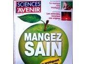 Sciences Avenir octobre