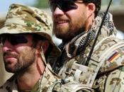 Afghanistan Gordon Brown souhaite envoyer 5.000 soldats supplémentaires