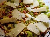 céleri branche salade lutine l'expression plus émouvante tendresse humaine