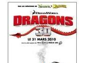 Dragons, nouveau Dreamworks