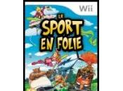 Sport Folie test Wii!!!
