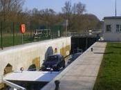 Canal latéral l'Aisne
