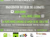 Ventes privées Green Drink Toulouse