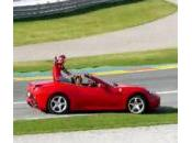 Ferrari fait encore