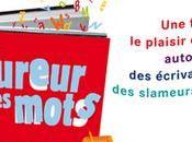 Fureur mots autour d'Aimé Césaire, Paris-14ème