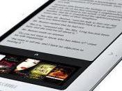 Nook sous Android vente chez Barnes & Noble novembre