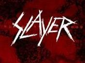 Slayer, World Painted Blood (American Recordings/Sony BMG)