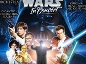 Star Wars concert mars 2010 Bercy