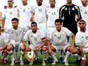 Algérie Egypte tout match d'appui mercredi novembre 2009
