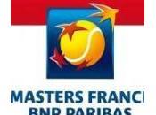 Tennis-Masters France Monfils Tsonga présents