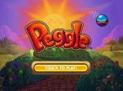 Test Peggle iPhone iPod Touch