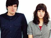 Fiery Furnaces Going Away