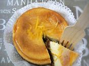 Classic York Cheesecake portion individuelle