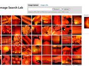 Nouveaux moteurs recherche d'image inversés