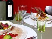 Restaurant mange tout