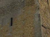 L'église romane Sansan