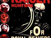 Nova Express Records Kaiser Hunters Royal Beavers