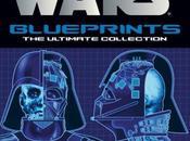Livre: Star Wars Ultimate Blueprints Collection