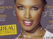 Aubert nouvelle beauté black Hollywood